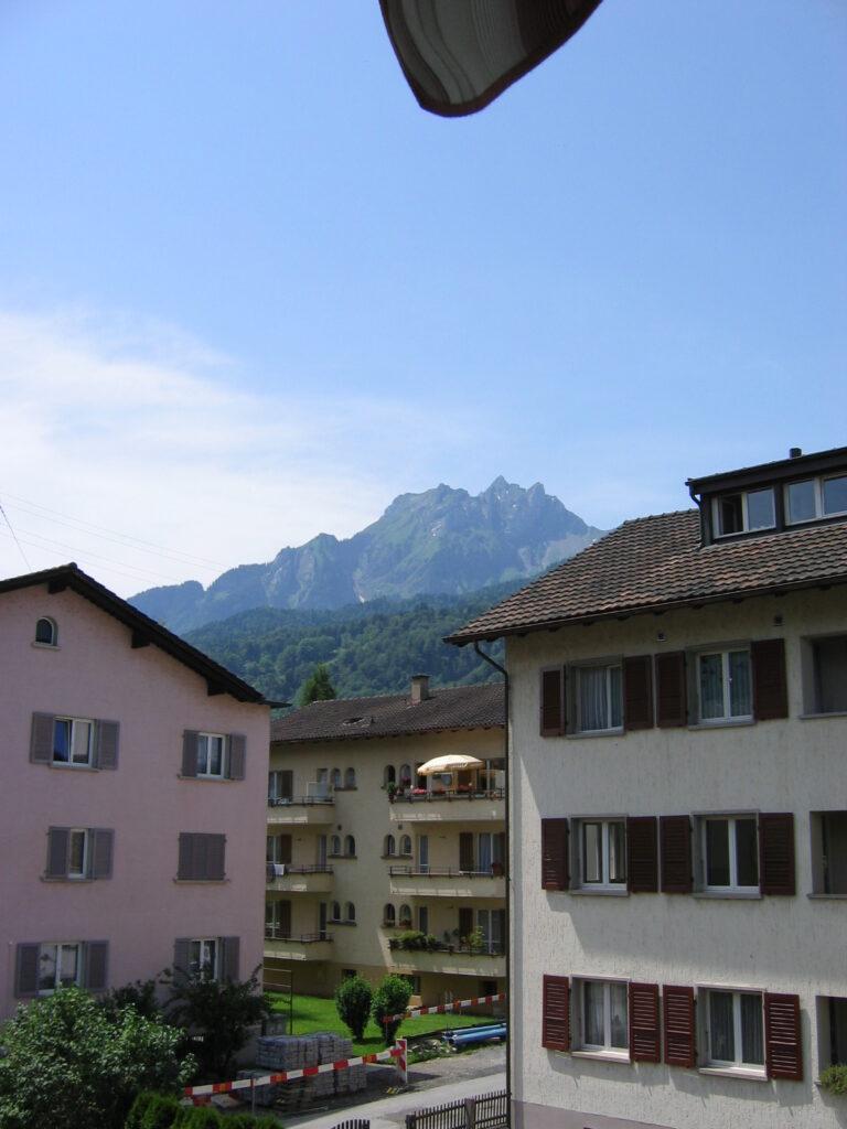 Alte Wohnung2