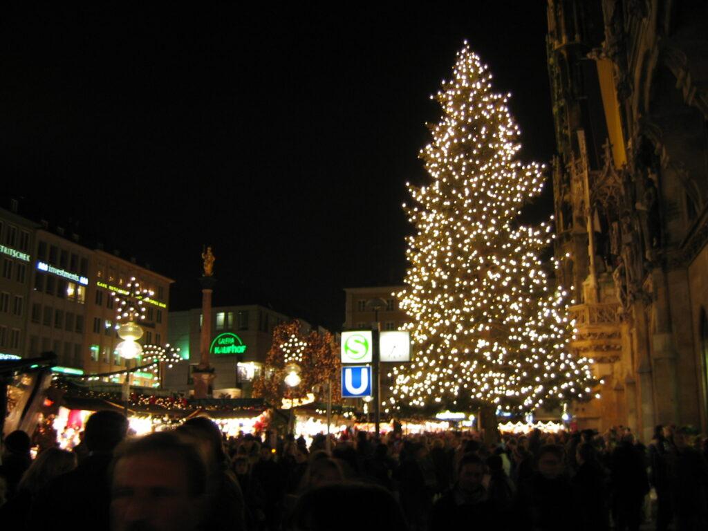 WeihnachtsmarktAbends6